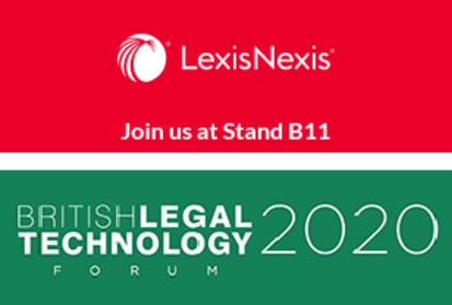 The British Legal Technology Forum 2020 preview