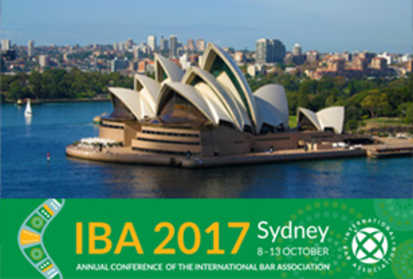 IBA Annual Conference Sydney 2017 preview