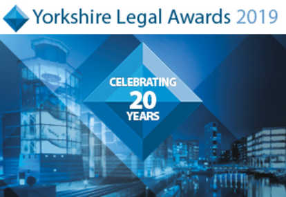 Yorkshire Legal Awards 2019 preview