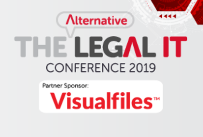 Alternative Legal IT Conference 2019 preview