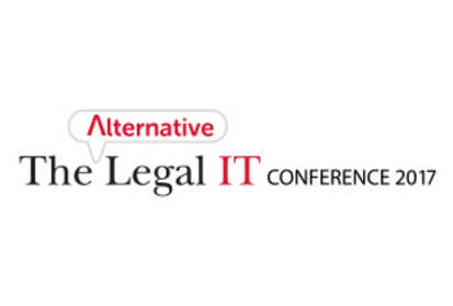 The Alternative Legal IT Conference '17 preview