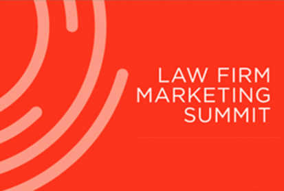 Law Firm Marketing Summit 2017 preview