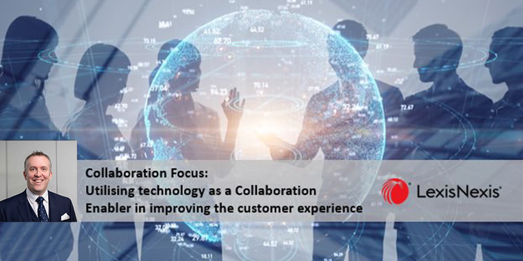 Utilising technology as a Collaboration enabler in improving the customer experience preview