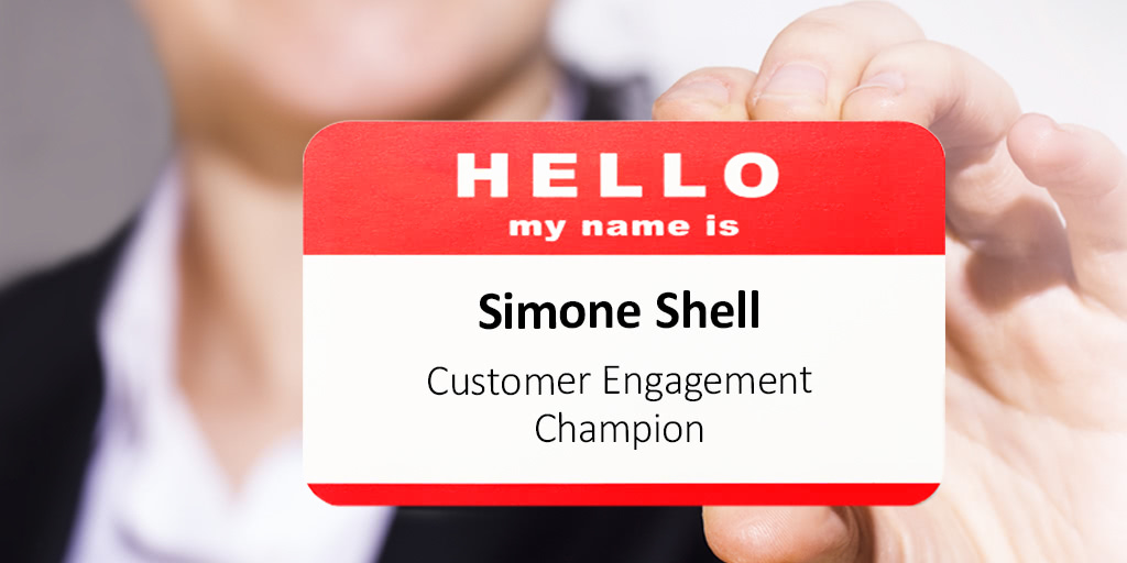Simone Shell Champions Customer Engagement and Delight at LexisNexis Enterprise Solutions preview