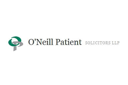 Managing Partner, O'Neill Patient Solicitors LLP image